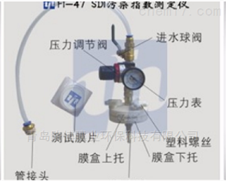 FI-47SDI污染指数测定仪 FI-47