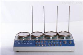HJ-4四聯磁力攪拌器(加熱板)