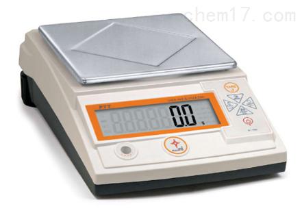 HUAZHI华志PTT-B1000可单位转换电子天平