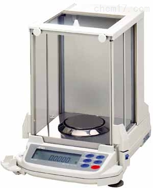AND分析天平GR-300/0.1mg可连接打印机天平