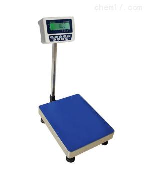 钰恒电子台秤JWI-3000W-30kg计重串口RS232