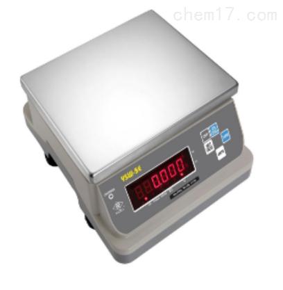 英展9903(YSW)-30kg防水冲洗IP68电子秤价格