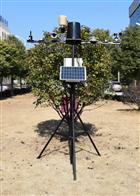 SGQ-GPRS-Ⅲ无线农业气象监测站