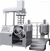 真空乳化机 搅拌机 反应釜 玻璃反应器