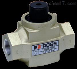 1968A1108美国ROSS流量控制阀