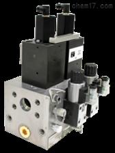 HBH美国ROSS液压安全截止阀