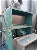 二手FG120型沸腾干燥机