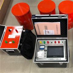 500kVA/200Kv/2.5A变频串联谐振试验成套装置 上海承试三级