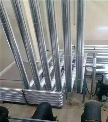 镀锌铁皮保温、铁皮管道保温施工厂家