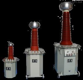 ZD9103H串激式轻型高压试验变压器