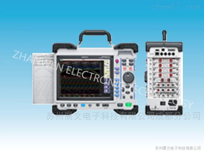 日本日置HIOKI 存储记录仪MR8847A系列