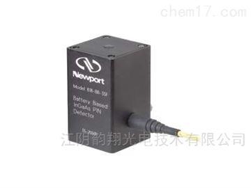 Battery Biased Fiber-Optic Detectors