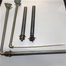 碳化硅保护管铝液铜液测温棒耐高温热电偶