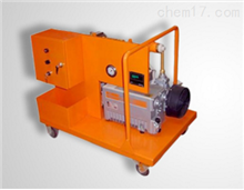 GDQC-501 SF6抽真空充气装置