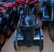 Z45T法蘭閘閥