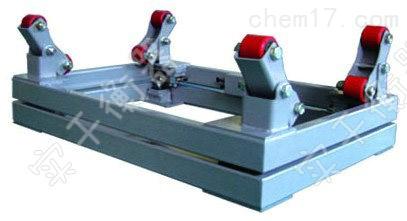 专业生产不锈钢钢瓶秤的厂家
