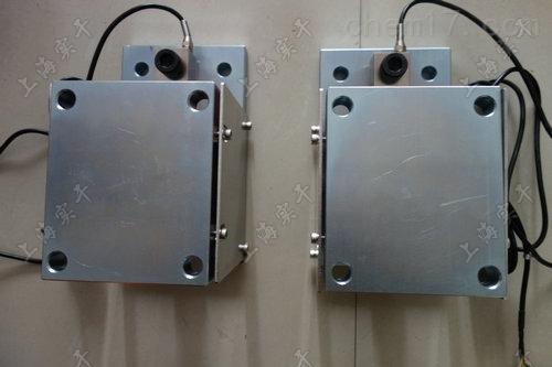 反应釜称重模块静载控制模块
