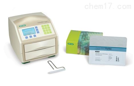 美国伯乐全能型蛋白转印系统1704150
