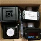 現貨AS8-U-230 KRACHT流量計配套指示器