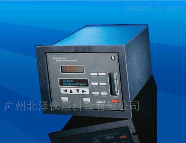 常量氧分析儀