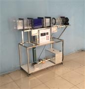JY-R041汽—液式翅片管换热器实验台
