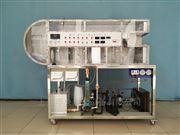 JY-Z061II数字型循环式空调过程实验装置