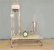 JY-RQ031燃气热值测定实验装置