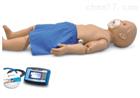 1岁儿童心肺复苏模拟人+OMNI控制盒