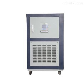 秋佐科技高低温循环油浴5L-20+200度