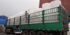 1立方1噸塑料水箱制作工藝