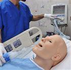 智能麻醉和呼吸係統模擬人