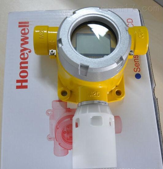 霍尼韋爾SensepointXCD可燃氣體探測器