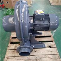 CX-7.5锅炉助燃吹风透浦式中压鼓风机