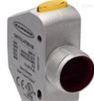 完整數據;BANNER/邦納激光位移傳感器