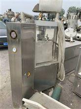 低价出售二手2300型半自动胶囊填充机淄博