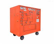 GD-Y液态大容量单容器系列SF6气体回收充气净化装置