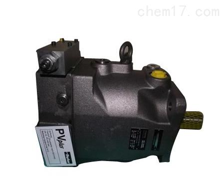 原厂美国派克柱塞泵PV016R1K1T1NMR1