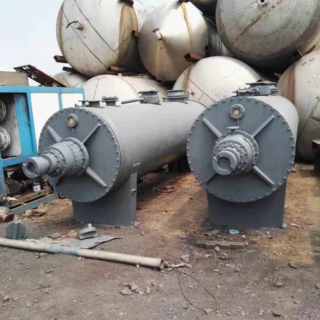 化工厂耙式干燥机价格/产量/型号