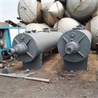 供应八成新316材质10立方耙式干燥机定金