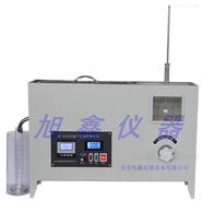 石油產品餾程測定器