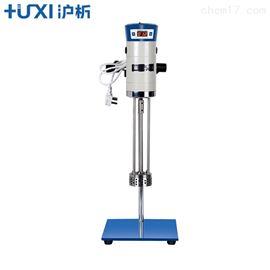 上海沪析JRJ300-SH数显剪切分散乳化机