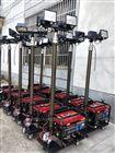移动式照明灯组2KW发电机自动升降工作灯