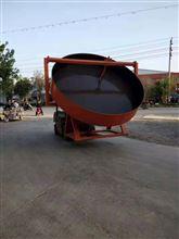 大同出售二手煤粉圆盘造粒机8成新