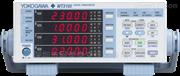 WT300E基礎測試儀器 橫河功率分析儀