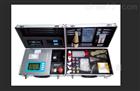 LB-G01高智能多参数土壤养分检测仪