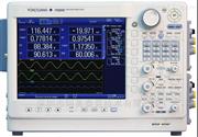 PX8000基礎測試儀器 橫河 示波功率儀