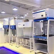鑫貝西BSC-1100IIA2-X單人半排型生物安全柜