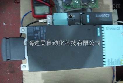 西门子S120功率模块故障过载维修