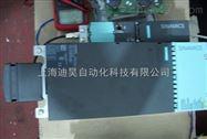 西门子S120驱动器过载故障维修
