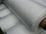 齐全接电焊渣玻璃纤维防火毯价格/一米多少钱